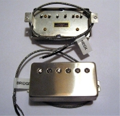 P.A.F. Reproduction Humbucker Set