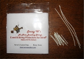 String Protectors, Tefzel, for Stratocaster, SonnyW Brand